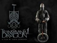 transylvania dragon