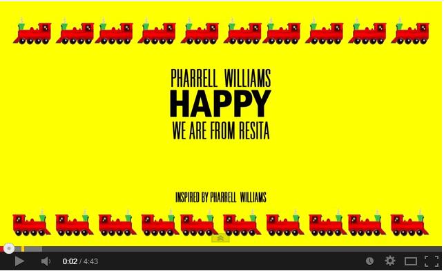 happy resita